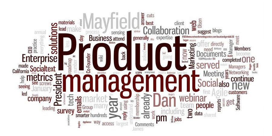 Šta NIJE product management I