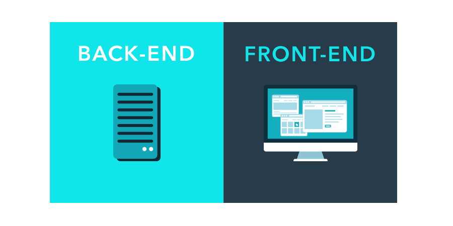 Front-end vs Back-end Product Management